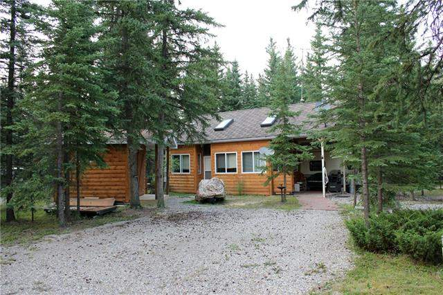 26 Arowen Campground, Rural Mountain View County  Rural Mountain View County homes for sale