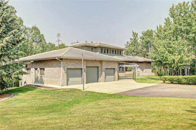 26 Bearspaw Ridge Cr, Rural Rocky View County, Bearspaw_Calg real estate, Detached Bearspaw homes for sale