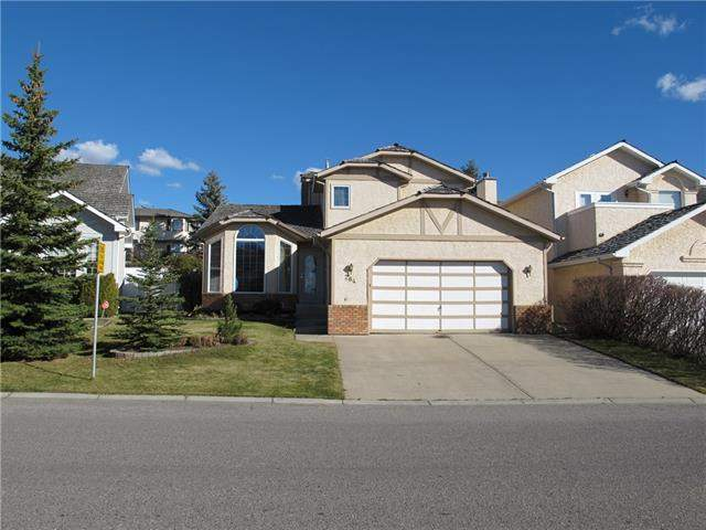 264 Woodbriar Ci Sw, Calgary  Woodbine homes for sale