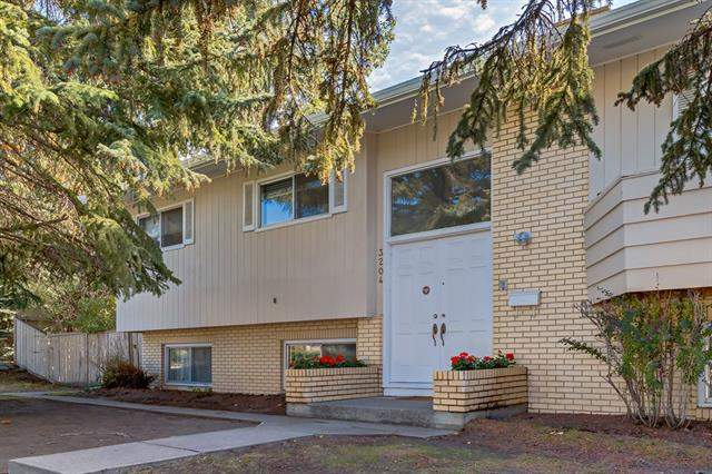 3204 Uplands PL Nw, Calgary University Heights real estate, Detached University District homes for sale