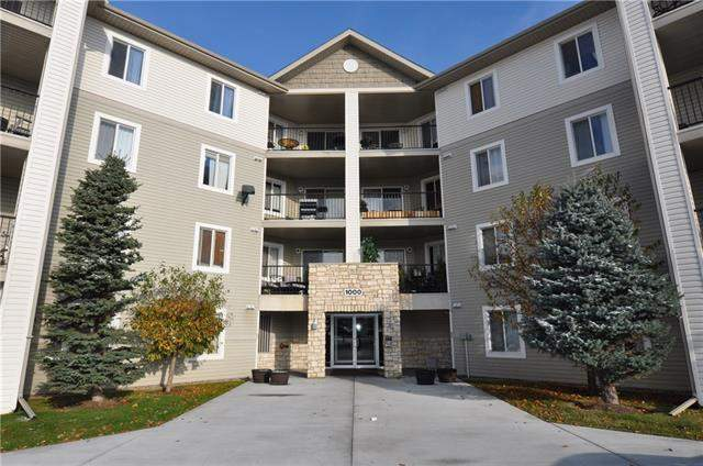 #1107 12 Cimarron Cm, Okotoks, Cimarron Vista real estate, Apartment Cimarron Vista homes for sale
