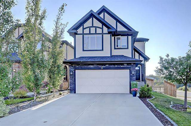 3 Aspen Hills PL Sw, Calgary  Aspen Woods homes for sale