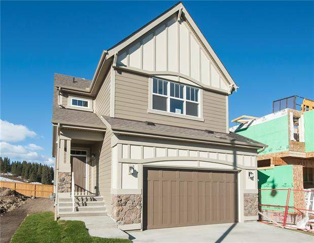 218 Riviera Vw, Cochrane  River Heights homes for sale