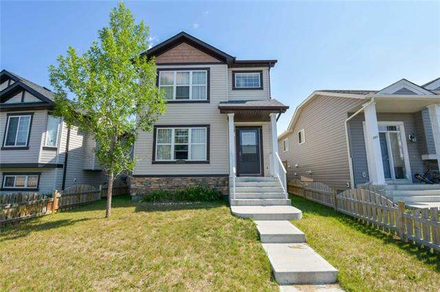 382 Martindale DR Ne, Calgary  Martindale homes for sale