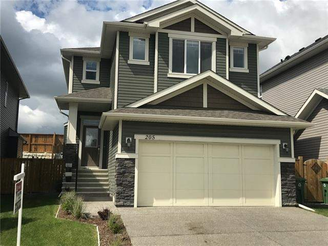 205 Heritage Bv, Cochrane  Cochrane homes for sale