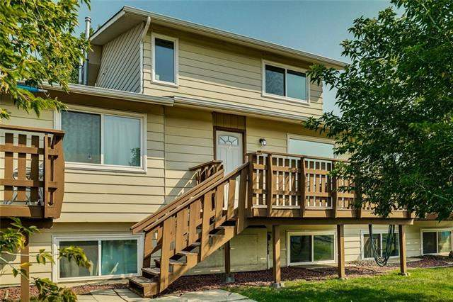 #e 2737 78 AV Se, Calgary  Ogden homes for sale