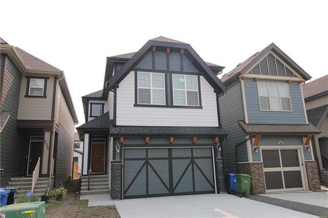 236 Masters CR Se, Calgary  Mahogany homes for sale
