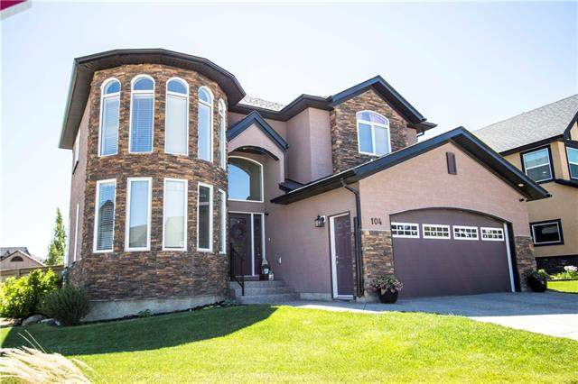 104 Aspenmere Dr, Chestermere  Chestermere homes for sale