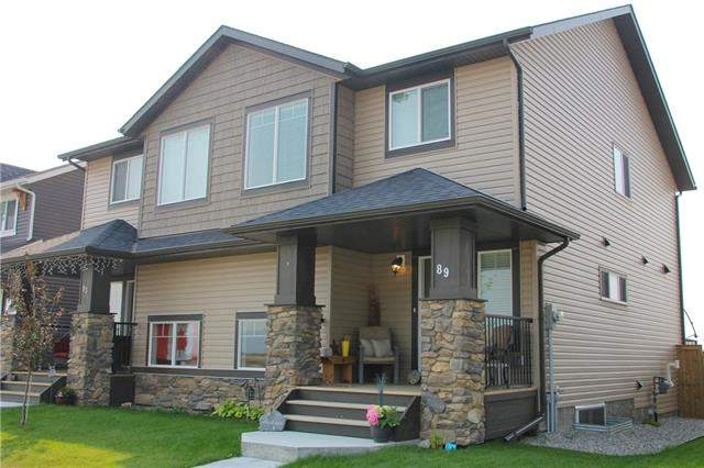 89 River Heights Dr in The Willows Cochrane MLS® #C4201410