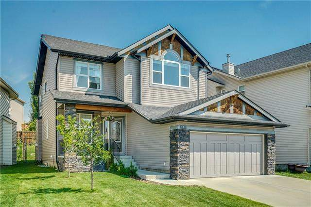 171 Tremblant WY Sw, Calgary  Springbankhill/Slopes homes for sale