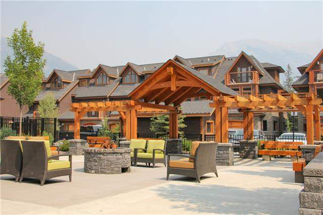 #415 808 Spring Creek Dr, Canmore  Canmore homes for sale
