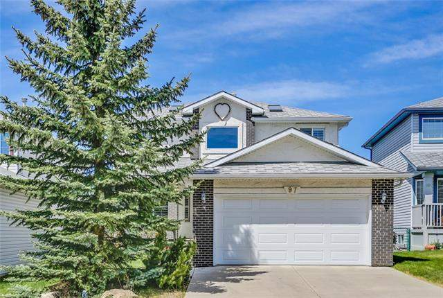 97 Tuscarora Ci Nw, Calgary  Tuscany homes for sale