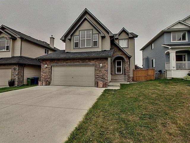 341 West Creek Bv, Chestermere  Chestermere homes for sale