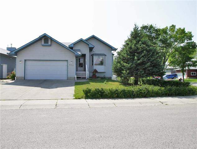 901 17 ST Se, High River  High River homes for sale