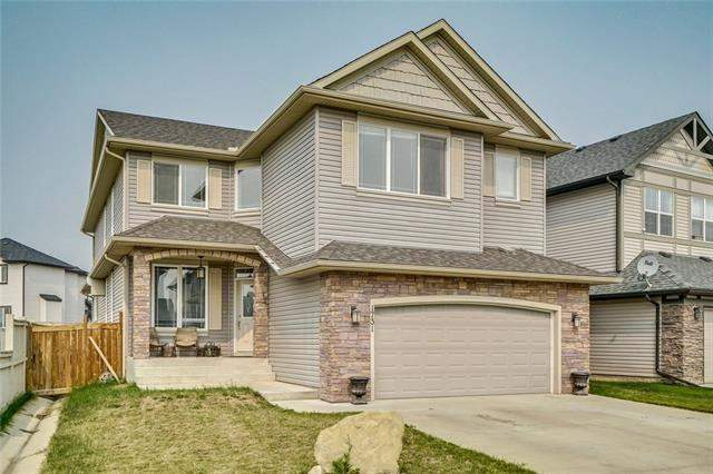 MLS® #C4201592 1731 Baywater ST Sw T4B 0A7 Airdrie