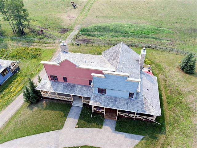 MLS® #C4201606® 63 Cowboy Tr in Square Butte Rural Foothills M.D. Alberta