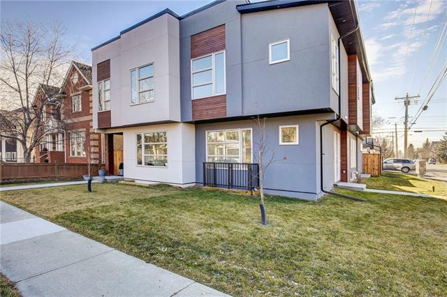 1412 4 ST Ne, Calgary  Regal Terrace homes for sale