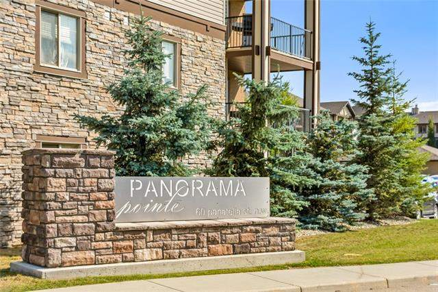 #4420 60 Panatella ST Nw, Calgary  Panorama Hills homes for sale
