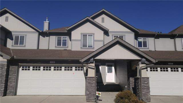 #116 100 Coopers Cm Sw, Airdrie, Coopers Crossing real estate, Attached Coopers Crossing homes for sale