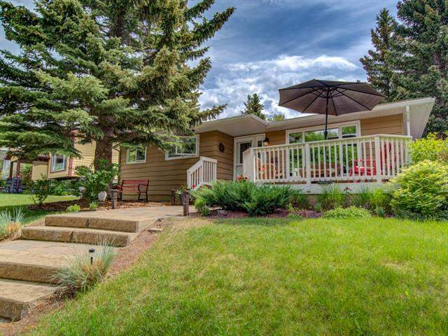 5312 Carney RD Nw, Calgary  Charleswood homes for sale