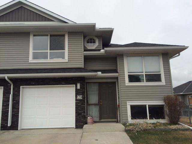 #139 55 Fairways DR Nw, Airdrie  Fairways homes for sale