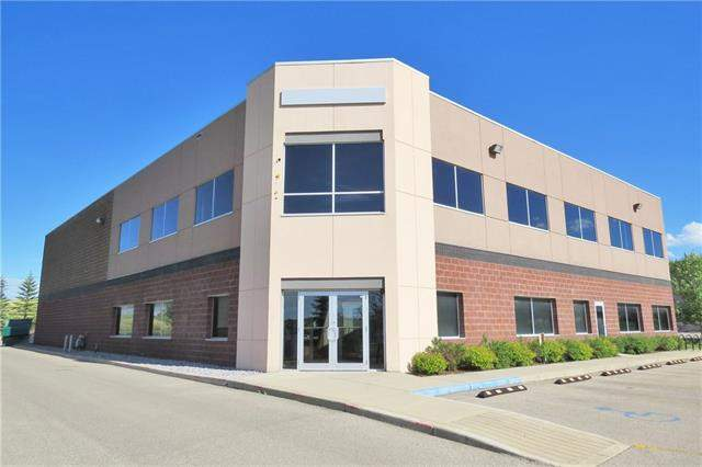 5774 10 ST Ne in Deerfoot Business Centre Calgary MLS® #C4201733