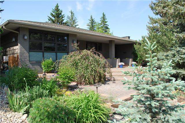 2420 Sandhurst AV Sw, Calgary, Scarboro/Sunalta West real estate, Detached Scarboro/Sunalta West homes for sale