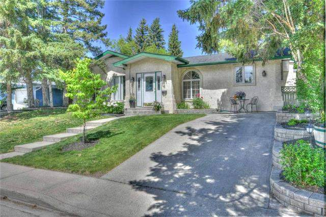 6 Roseview DR Nw, Calgary Rosemont real estate, Detached Rosemont homes for sale