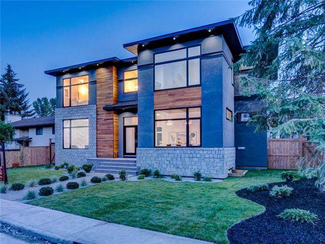 6007 Bowwater CR Nw in Bowness Calgary MLS® #C4201796