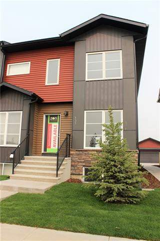 132 Red Embers Ga Ne in Redstone Calgary MLS® #C4201858