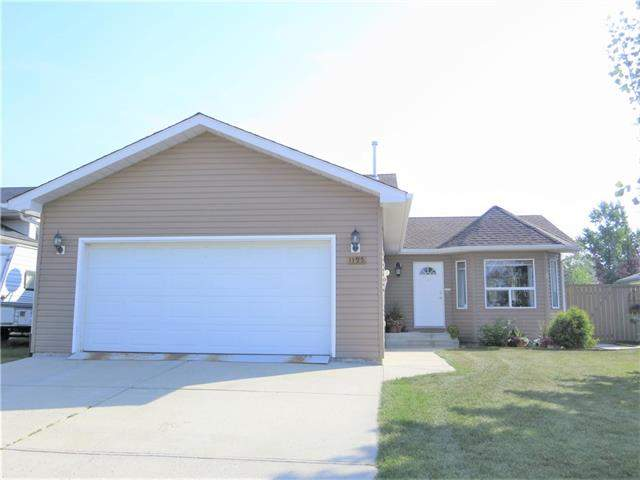 1195 Milt Ford Ln, Carstairs  Carstairs homes for sale