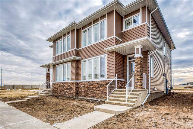 711 Redstone DR Ne in Redstone Calgary MLS® #C4201904
