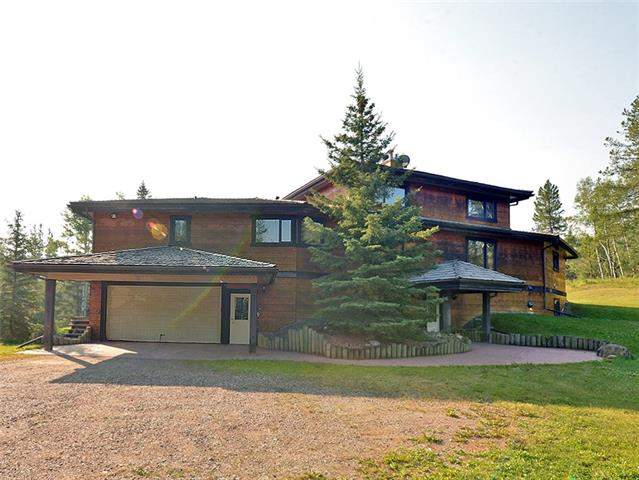 MLS® #C4201948® 20 Aspen Creek Dr in Aspen Creek Estates Rural Foothills M.D. Alberta