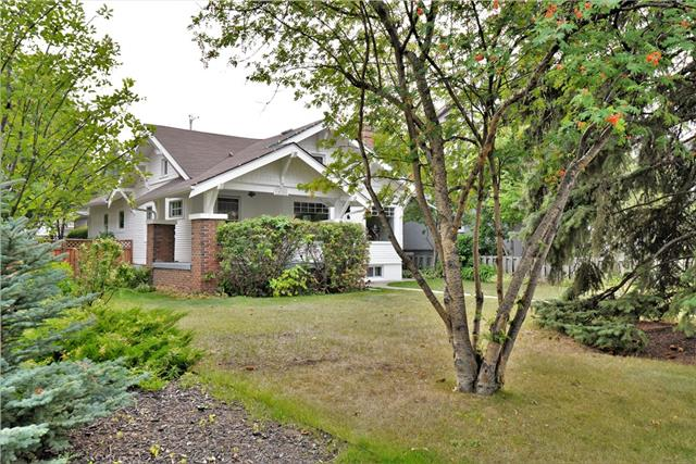 431 Scarboro AV Sw, Calgary Scarboro real estate, Detached Upper Scarboro homes for sale