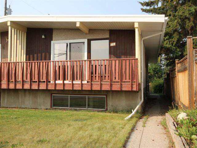 4307 69 ST Nw, Calgary, Bowness real estate, Attached Bowness homes for sale