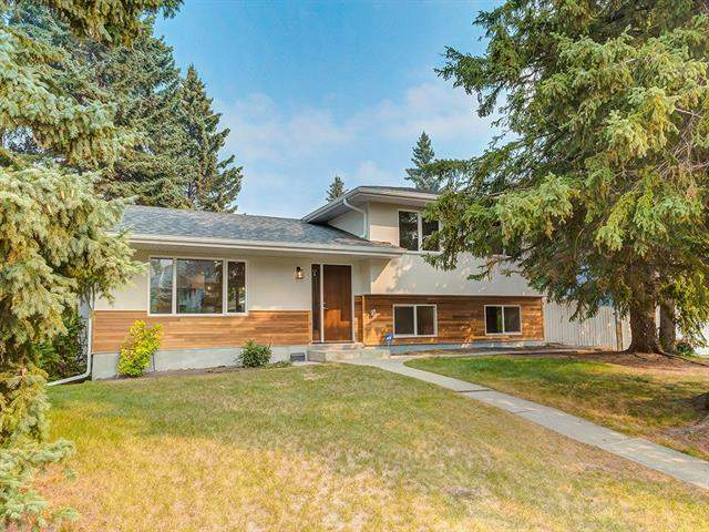 3420 Utah DR Nw, Calgary University Heights real estate, Detached University District homes for sale