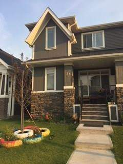 38 Fireside Ci in Fireside Cochrane MLS® #C4202139