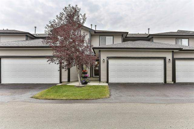 #41 102 Canoe Sq Sw, Airdrie  Canals homes for sale
