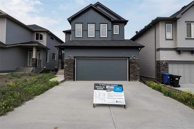 14 Sherview Ht Nw, Calgary  Sherwood homes for sale