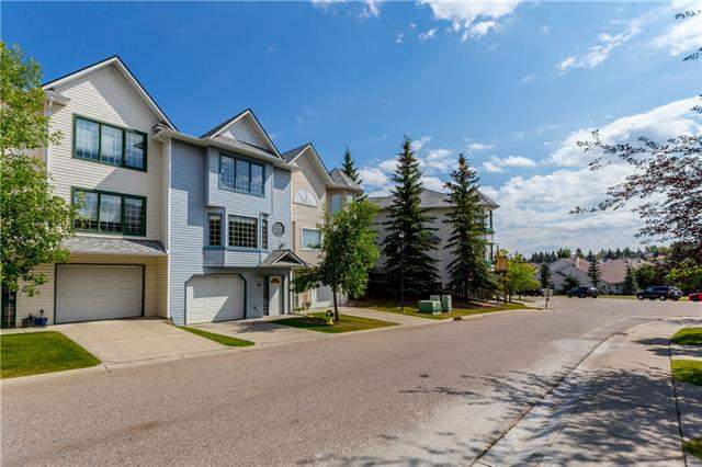 94 Patina Ri Sw, Calgary  Patterson homes for sale