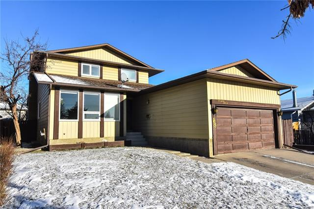 68 Bedford DR Ne, Calgary, Beddington Heights real estate, Detached Beddington homes for sale