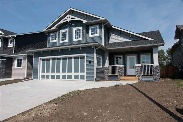 824 Stonehaven Dr, Carstairs  Carstairs homes for sale