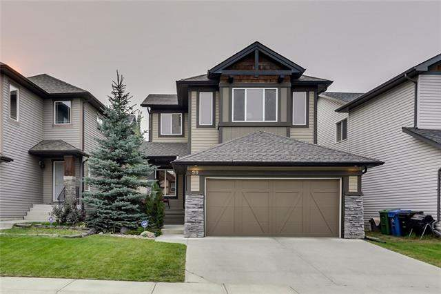 39 ST Moritz Tc Sw, Calgary  Springbankhill/Slopes homes for sale