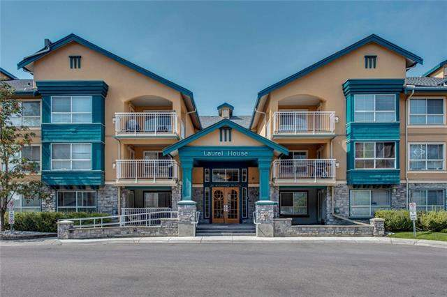 #316 25 Richard PL Sw, Calgary Lincoln Park real estate, Apartment Lincoln Park homes for sale
