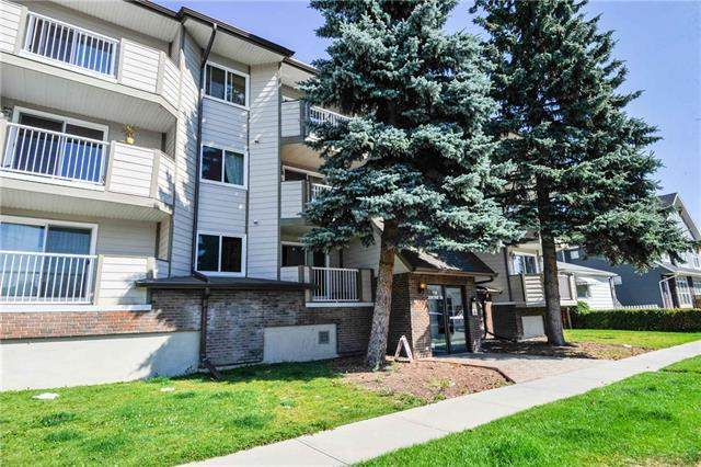 #305 110 20 AV Ne, Calgary  Balmoral homes for sale