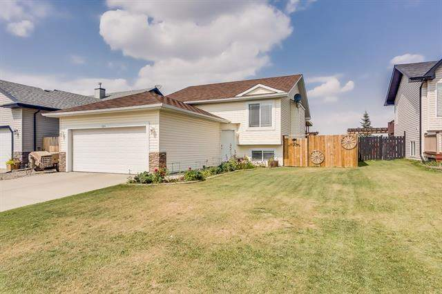 320 Carriage Lane Dr, Carstairs  Carstairs homes for sale