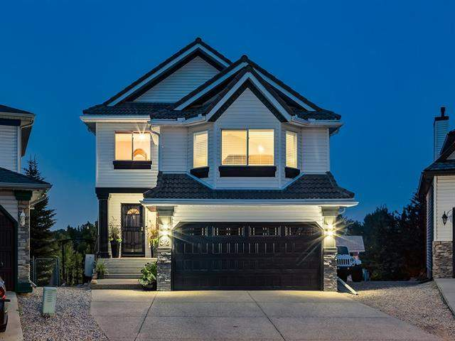 52 Arbour Ridge PL Nw, Calgary Arbour Lake real estate, Detached Arbour Lake homes for sale