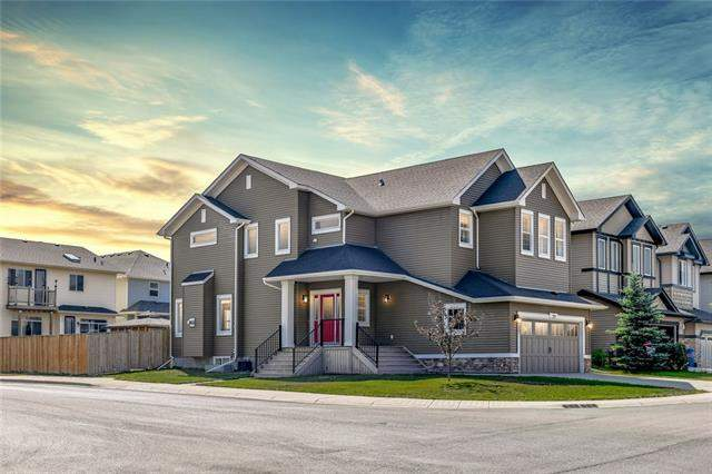159 Silverado Skies DR Sw, Calgary  Silverado homes for sale
