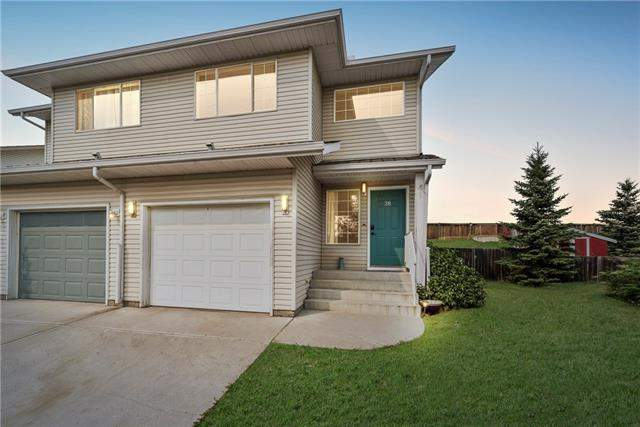 28 West Terrace Rd, Cochrane West Terrace real estate, Attached West Terrace homes for sale