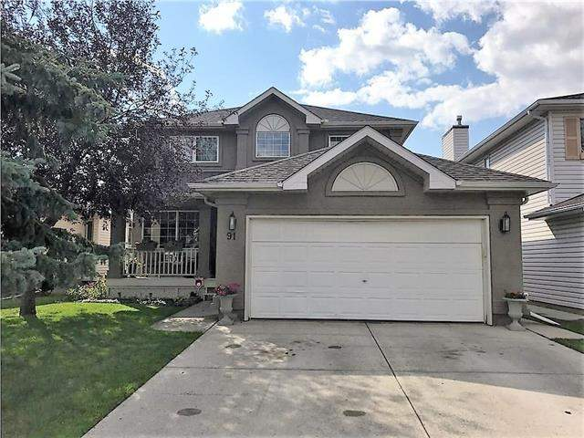 91 Sunlake RD Se, Calgary  Sundance homes for sale
